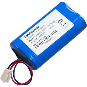 High Powered Battery (2950mAH)