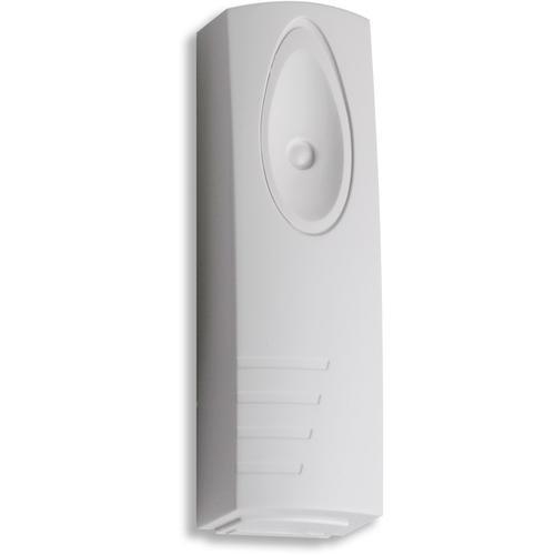 Impaq S vibrationsdetektor - hvid