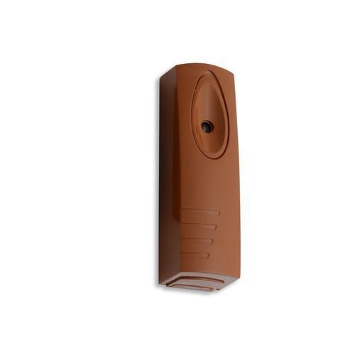 Impaq S vibrationsdetektor - brun