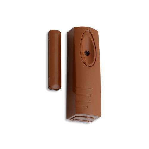 Impaq SC vibrationsdetektor- brun