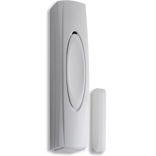 Impaq SC-W magnet/vibration - hvid