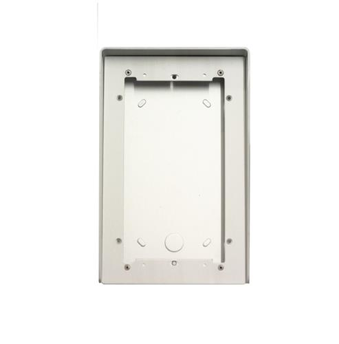 DOOR ENTRY R/HOOD IKALL 2 MODULE HOUSING