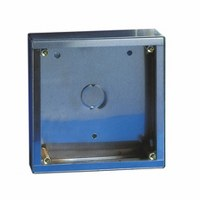BS-50F BEAM POLE SIDE COVER