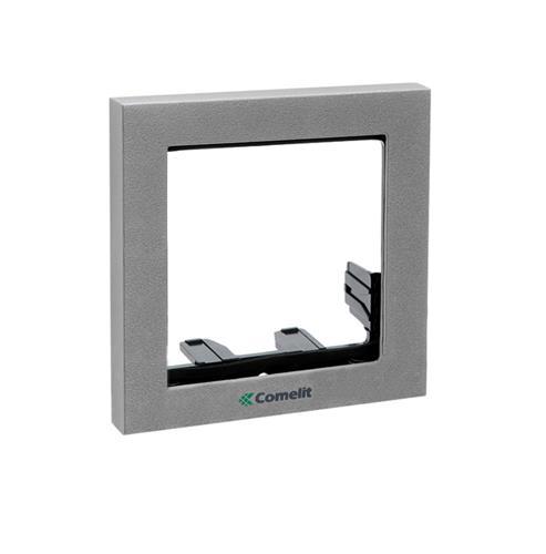 3311/1S sølv modulramme