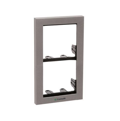 3311/2S sølv modulramme