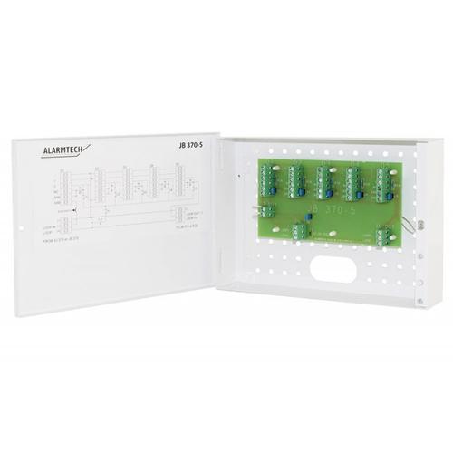 JB 370-5 Junction box 5 GD