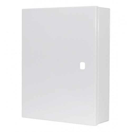 DOCBOX-A4-I Document Box, lock