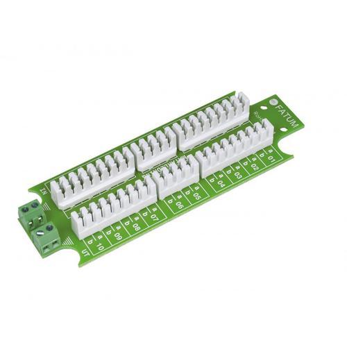 3031.02  module 10 ->10 pair