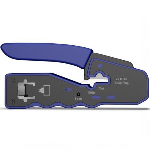 EZ-CRIMP Easy Crimp tool RJ45