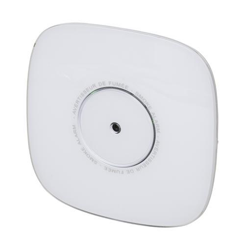 WSMK, Wireless Smoke Alarm