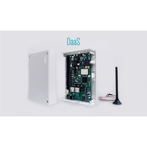Larmsändare DaaS Startpaket