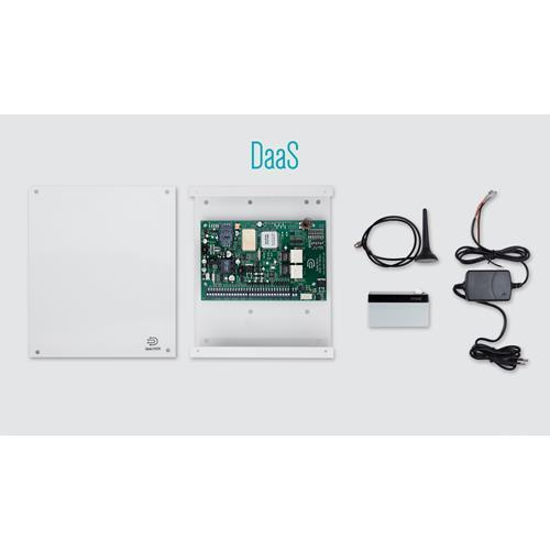 Larmsändare DaaS Startp. PSU