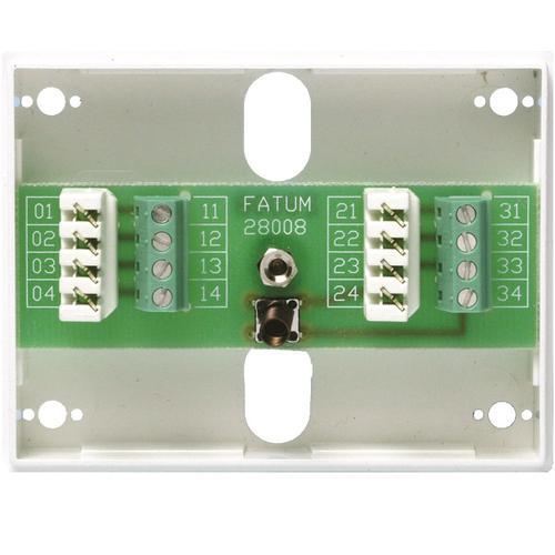Fatum 28008.02 8 pol mini
