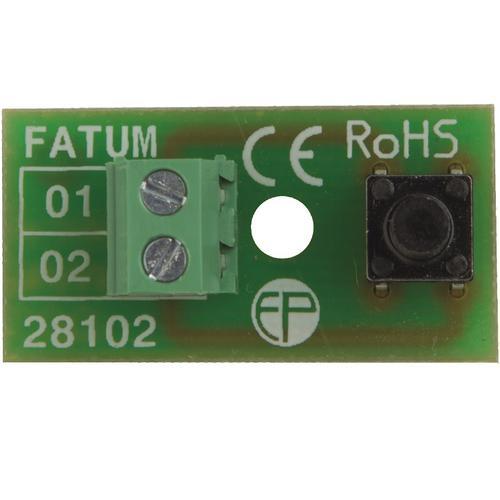 28102.03 Anti-tamper switch
