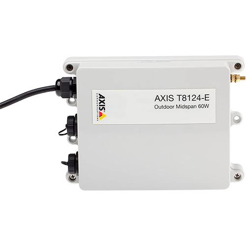 Axis T8124-E Outd. Midspan 60W