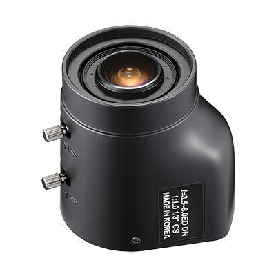 SLA-3580DN Obejtiv 3,5-8mm