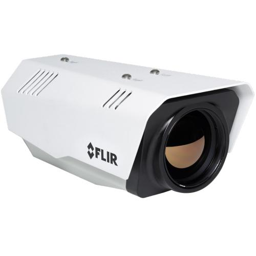Flir FC-669 O - 9MM PAL 8.3HZ