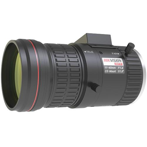 HV1140P-8MPIR Lens 8MP VF IR