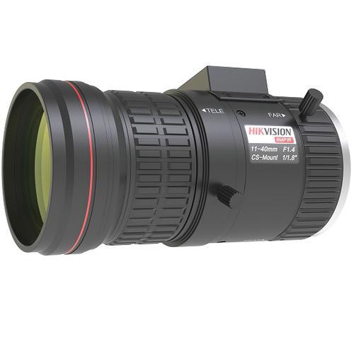 HV1140D-8MPIR Lens 8MP VF IR