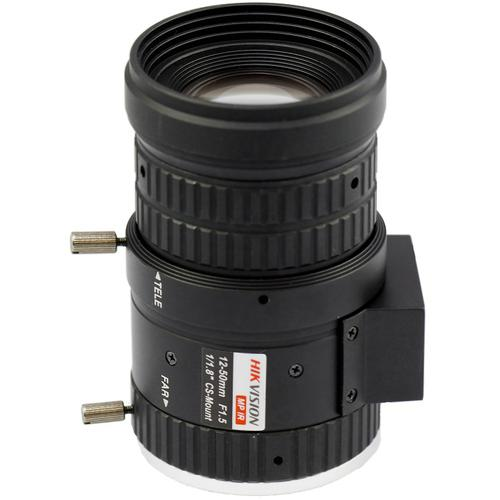 HV1250D-MPIR Lens 3MP 12-50MM