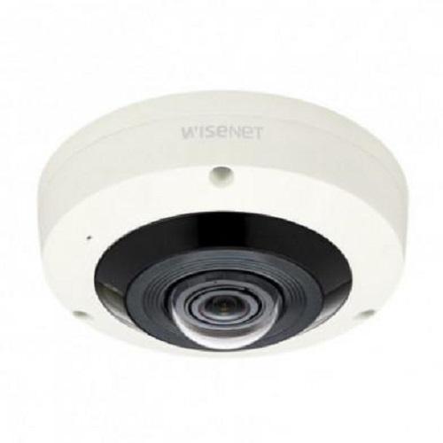 XNF-8010RV 6MP Fiskeye Cam