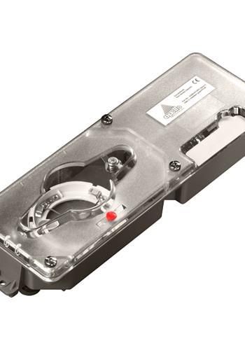 Kanaldetektor S 65 Sokkel