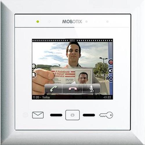 MX-Display3 Hvid