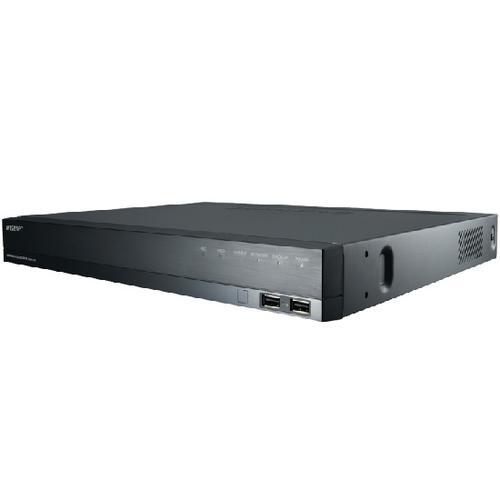 XRN-810S 8MP 8Chl NVR 0TB