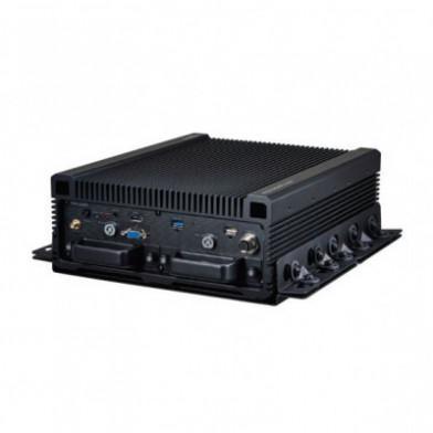 TRM-1610M 12MP 16Chl NVR