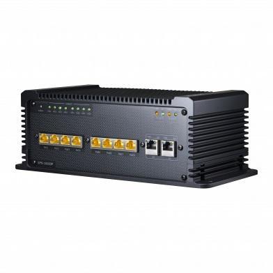 SPN-10080P PoE Ext 64W
