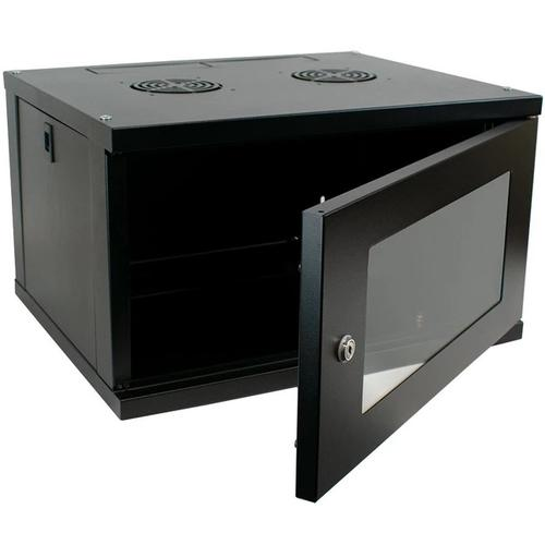 RR-W1-6-G Wall Cabinet 6U