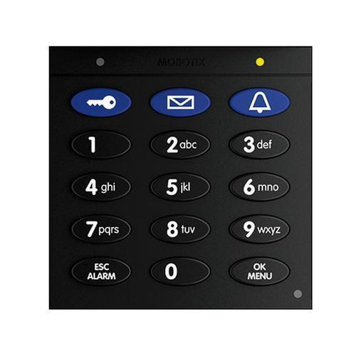RFID Keypad For T26, Black