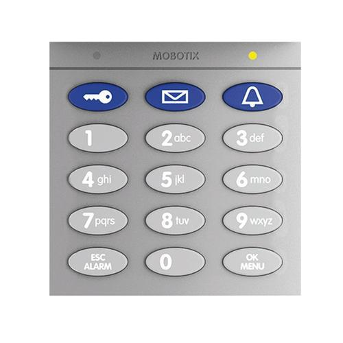 RFID Keypad For T26, Silver