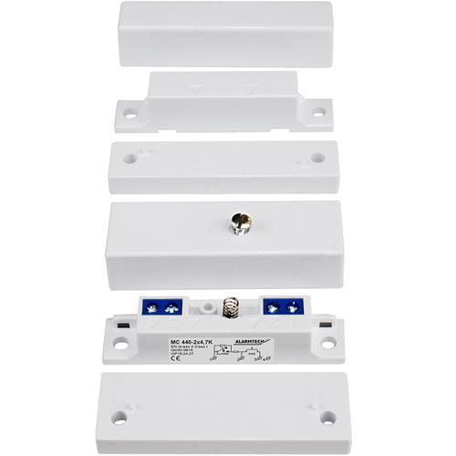 MC 440-2x4,7K Magnetic contact