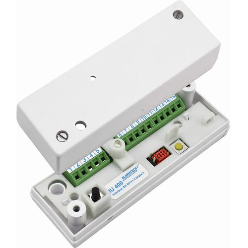 IU 400 Interface for GD 475