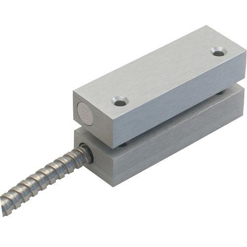 Alarmtech MC 240-S45 Kabel Magnetkontakt - N.C. - 40 mm Gap - For Door, Port - Overflademontering