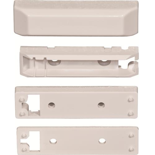 MC 300-S3, løse plasthuse