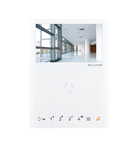 6741w Mini Håndfri Wifi Skærm