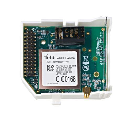 Visonic GSM-350 PG2 Kommunikationsmodul - Til Kontrolpanel