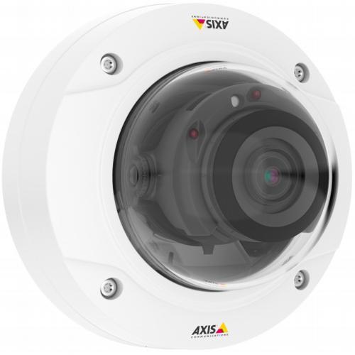AXIS P3235-LV 2MP Dome