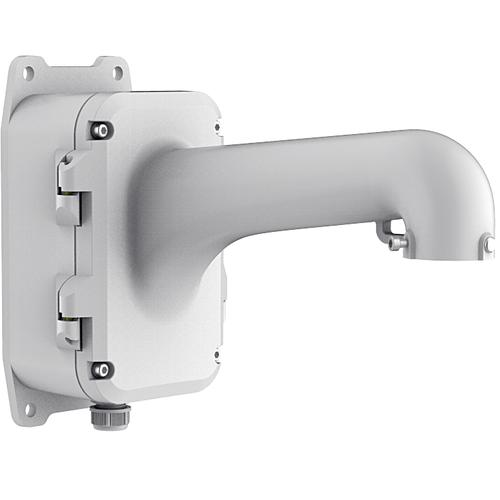 DS-1604ZJ-box Wall Mounting