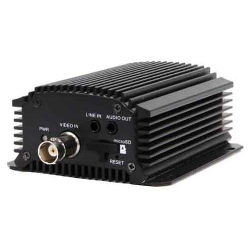 DS-6701HUHI TVI DVS Encoder
