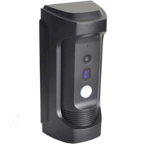 DS-KB8112-IM/EU doorbell IP66