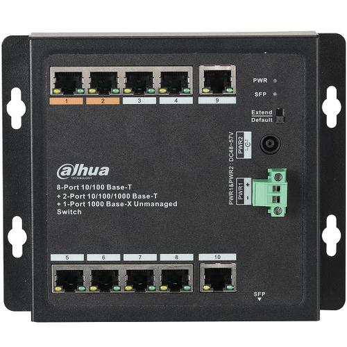 PFS3111-8ET-96-F 11 p Switch