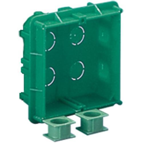 3110/1 Indmuringsdåse 1 modul
