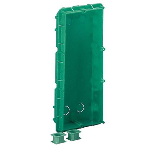 3110/3 Indmuringsdåse 3 module
