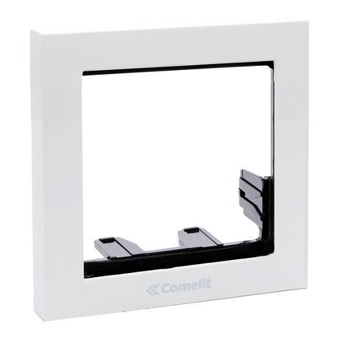 3311/1W Hvid modulramme