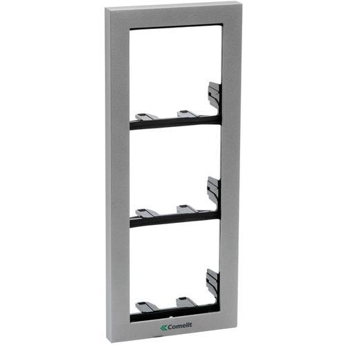 3311/3S sølv modulramme