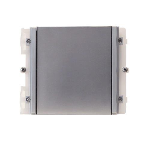 3334M Ikall Metal blænd modul