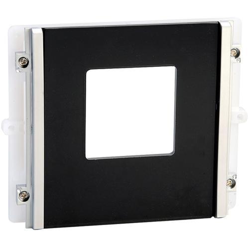 3349 SimpleKey Black faceplate